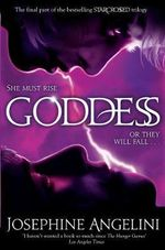 Goddess : Starcrossed Series : Book 3 - Josephine Angelini