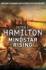 Mindstar Rising : Greg Mandel Trilogy : Book 1 - Peter F. Hamilton