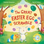 The Great Easter Egg Scramble - Timothy Knapman