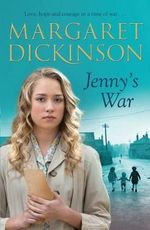 Jenny's War - Margaret Dickinson