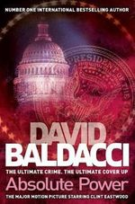 Absolute Power - David Baldacci