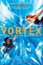 Vortex : Tempest 2 - Julie Cross
