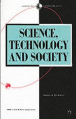 Science, Technology and Society : New Directions - Andrew Webster