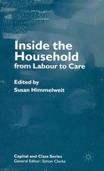 Inside the Household : From Labour to Care