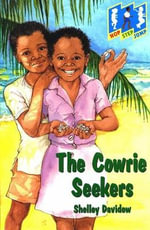 The Cowrie Seekers - Shelley Davidow