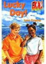 Lucky Day! : Hop, step, jump - Lynn Kramer