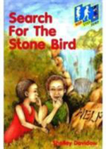 Search for the Stone Bird - Shelley Davidow