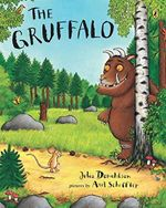 The Gruffalo : Signed Copies Available!* - Julia Donaldson