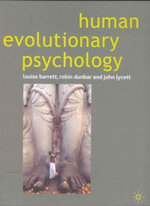 Human Evolutionary Psychology - Louise Barrett