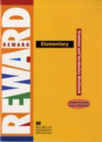 Reward Elementary : Grammar and Vocabulary Workbook without Key - Simon Greenall