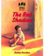 The Red Shadow : Level 2 - Shelley Davidow