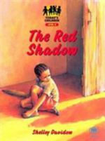 The Red Shadow - Shelley Davidow