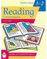 Primary Foundation Skills : Reading 1 & 2: Teacher's Book - Louis Fidge