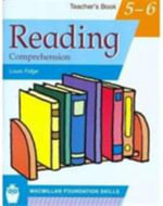 Primary Foundation Skills : Reading 5 & 6: Teacher's Book - Louis Fidge