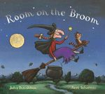 Room on the Broom : vol 3 - Julia Donaldson