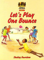 Let's Play One Bounce : Level 2 - Shelley Davidow