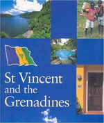 St Vincent and the Grenadines - Mike Toy