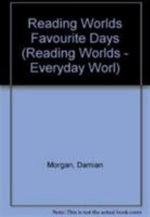 Favourite Days - Damian Morgan