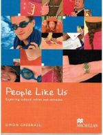 People Like Us : International Version - Simon Greenall
