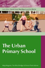 The Urban Primary School - Meg Maguire
