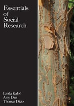 Essentials of Social Research - Linda Kalof