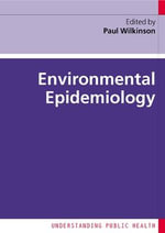 Environmental Epidemiology : Understanding Public Health - Megan Landon