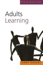 Adults Learning - Jenny Rogers
