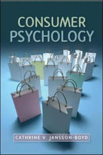 Consumer Psychology : Gentlemanly Appetites in the Nineteenth-century Br... - Cathrine V. Jansson-Boyd