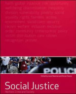Social Justice : New Labour, Policy and Society - Janet Newman