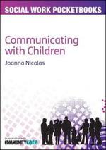 Communicating with Children - Joanna Nicolas