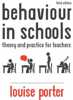 Behaviour In Schools 3E - Louise Porter
