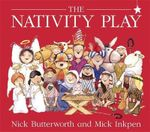 The Nativity Play - Nick Butterworth