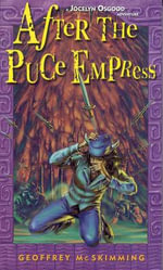 After the Puce Empress : A Jocelyn Osgood Adventure - McSkimming Geoffrey