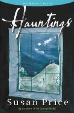 Hauntings - Susan Price