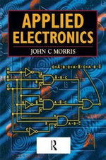 Applied Electronics : A Personal History of Photojournalism - John C. Morris