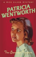 The Benevent Treasure : A Miss  Silver Mystery - Patricia Wentworth