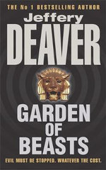Garden of Beasts  :  A Novel of Berlin 1936 - Jeffery Deaver