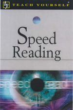 Speed Reading : Tybp - Tina Konstant