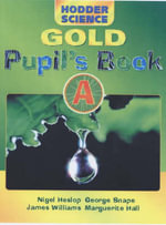 Pupil's Book A - Nigel Heslop