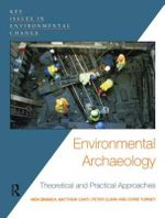 Environmental Archaeology : Theoretical and Practical Approaches - Chris Turney
