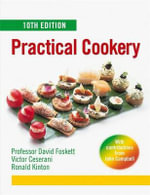 Practical Cookery - Victor Ceserani