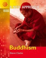 Buddhism : A New Approach - Steve Clarke