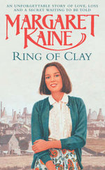 Ring of Clay - Margaret Kaine