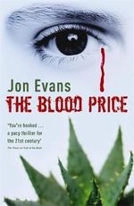 The Blood Price - Jon Evans
