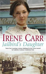 Jailbirds Daughter - Irene Carr