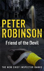 Friend of the Devil : Inspector Banks Series : Book 17 - Peter Robinson