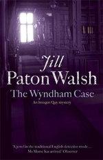 The Wyndham Case - Jill Paton Walsh