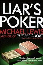 Liar's Poker : Comes with Bonus - Free CD - Michael Lewis
