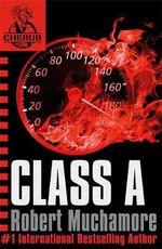 Class A : CHERUB : Book 2 - Robert Muchamore