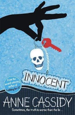 Innocent - Anne Cassidy